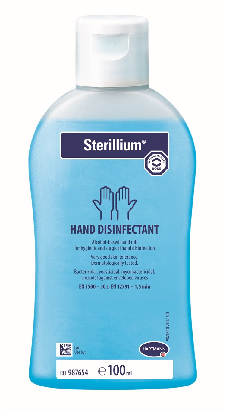 Best Hand Sanitizers (for Coronavirus/Covid-19) in India in 2020