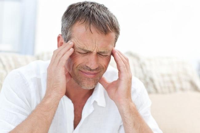 headache whey proetin
