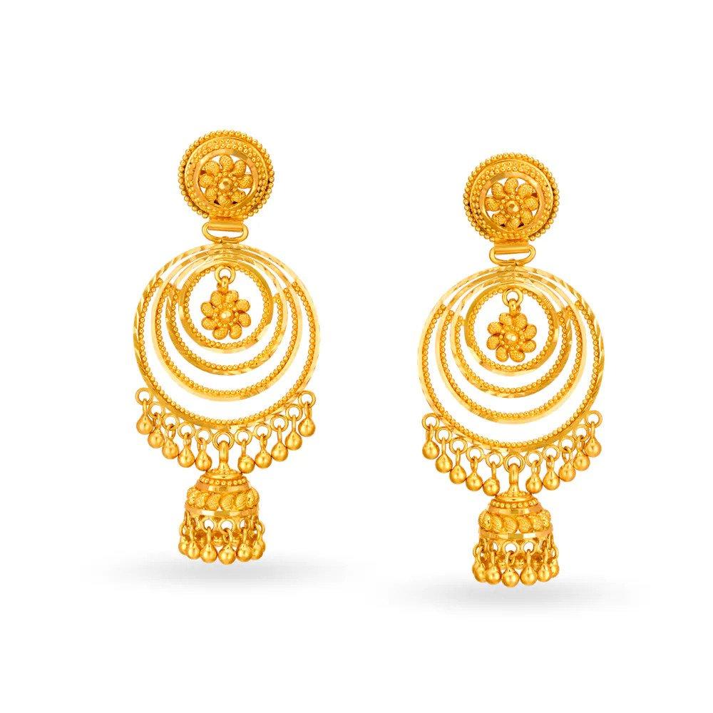 tanishq-gold-earrings