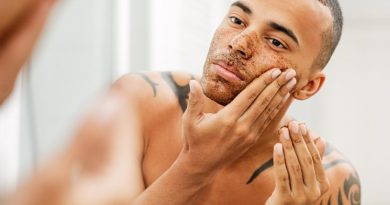homemade-face-scrubs-for-men