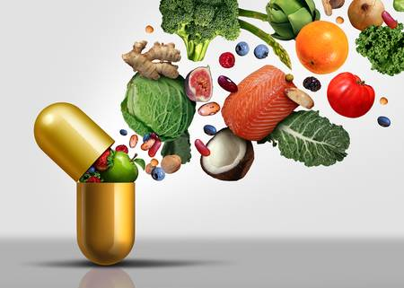 multivitamin for men and women