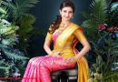 Traditional Dresses Inspiration From South Indian Actresses for Females