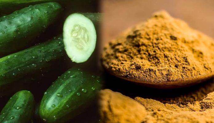 homemade-cucumber-face-packs