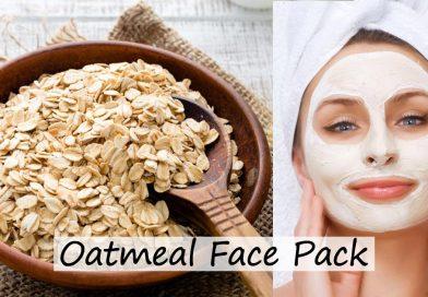 homemade-oats-face-mask