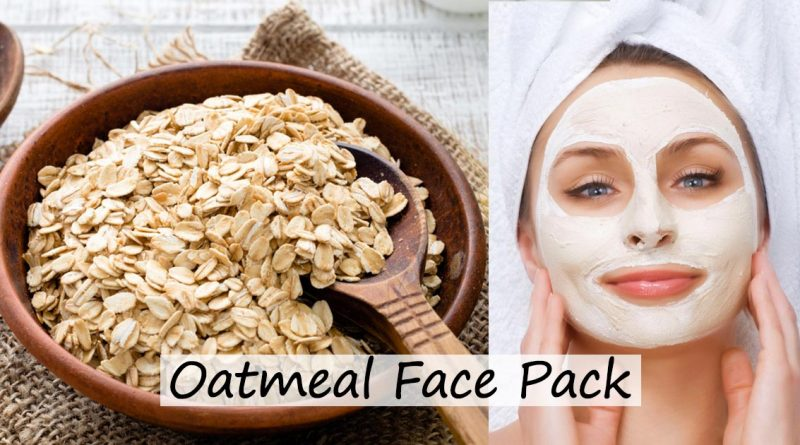 homemade-oats-face-mask