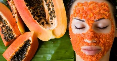 homemade-papaya-face-packs-for-tanning