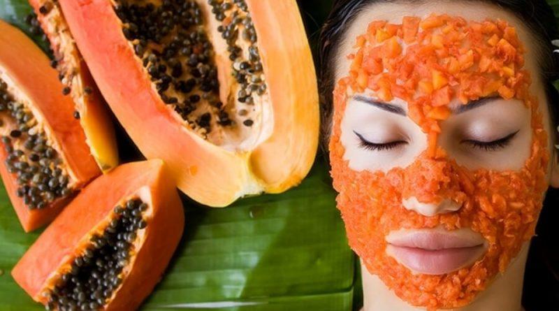 homemade-papaya-face-packs-for-tanning