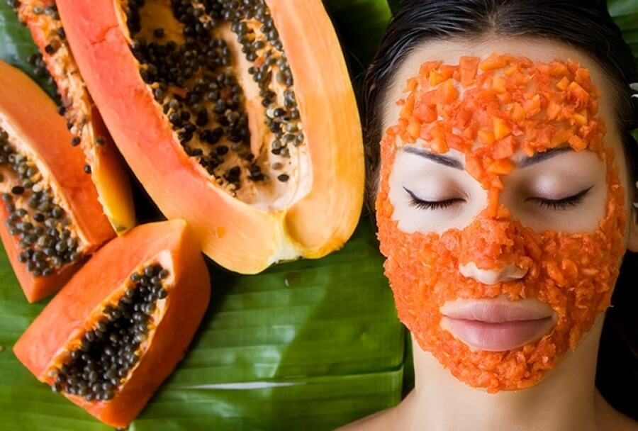 6 Homemade Papaya Face Packs for Pigmentation, Tanning and Skin Whitening -  365 gorgeous