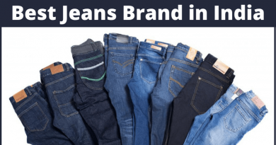 Top 10 Best Jeans Brand for Men & Women in India in 2020