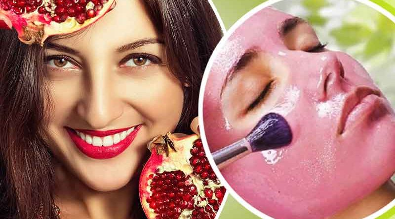 diy-pomegranate-face-mask-benefits