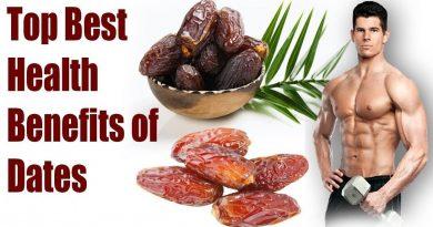 10 Health Benefits of Khajoor/Dates for Men
