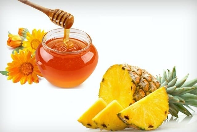 pineapple-face-masks-benefits