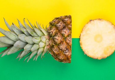 Pineapple Face Masks and Benefits For Skin