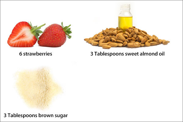 DIY-body-scrub-recipe-strawberry