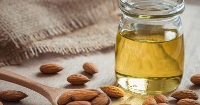 best-almond-oil