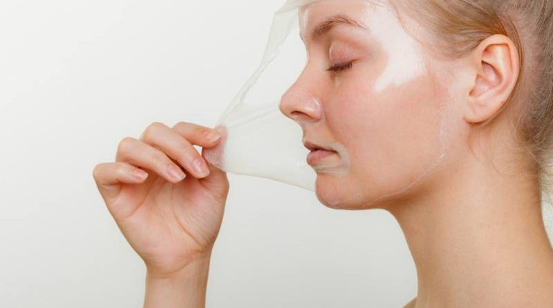 gelatin for hair removal