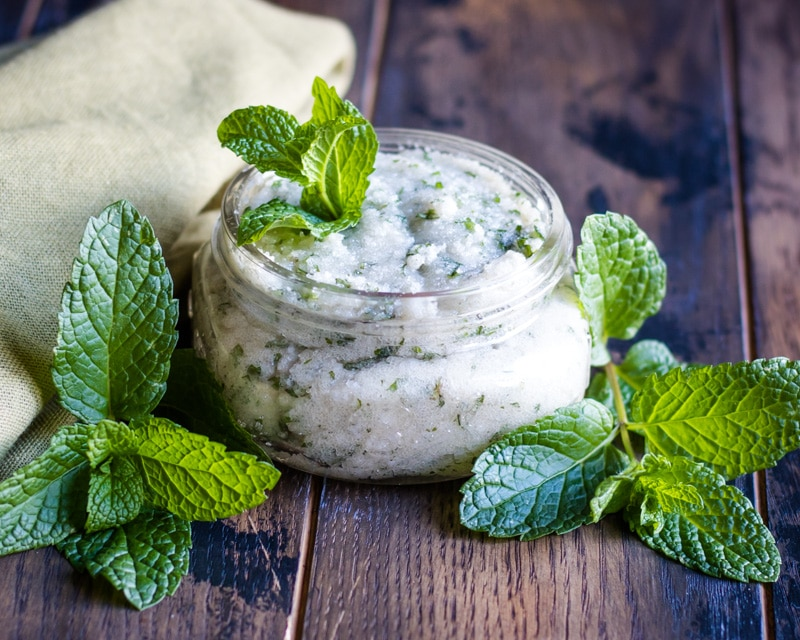 mint-sugar-scrub