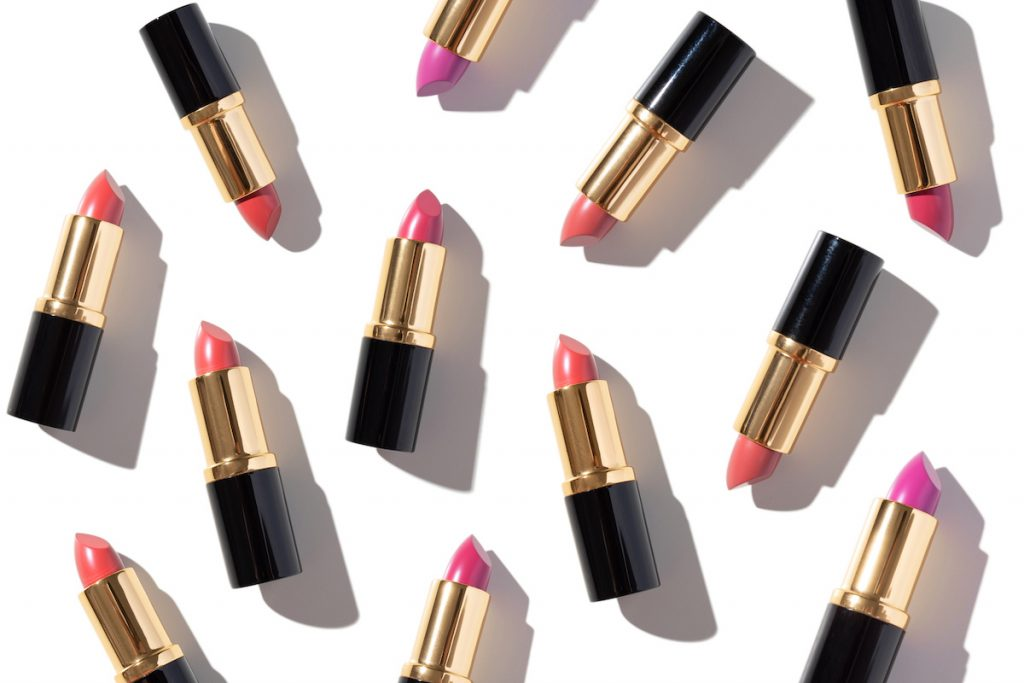 choose right lip colour