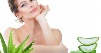 Homemade Aloe Vera Face Packs For Glowing Skin