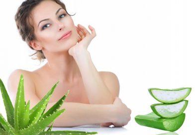 Homemade Aloe Vera Face Packs For Glowing Skin