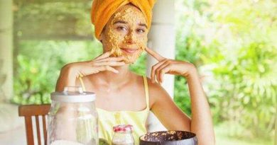 How To Do Indian Style Facial At Home