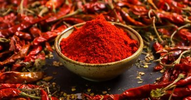 Chilli Powder For Hair Growth: Will It Work?