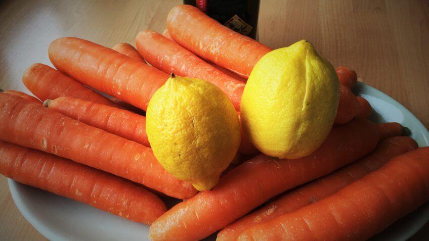 carrot-lemon-face-mask