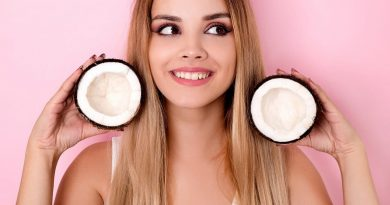 Health Benefits of Eating Dry Coconut