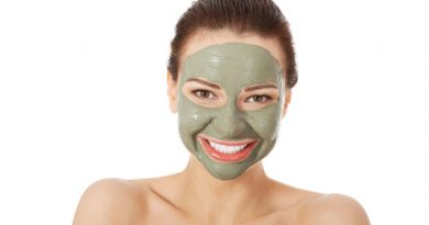 neem and papaya face mask