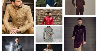 What To Wear To Your Best Friend's Indian Wedding As Guest For Men