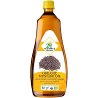 top 10 mustard oil brands in india
