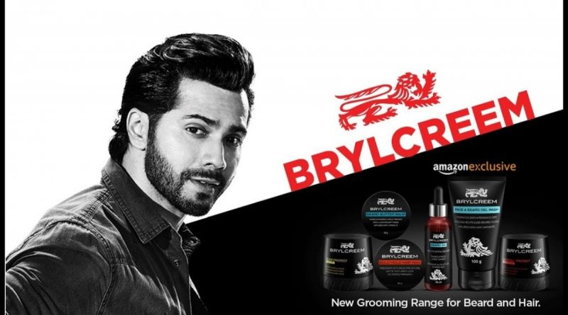 Brylcreem products for men