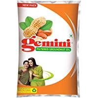 best groundnut oil brand in india