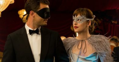 How To Dress For A Masquerade Ball?