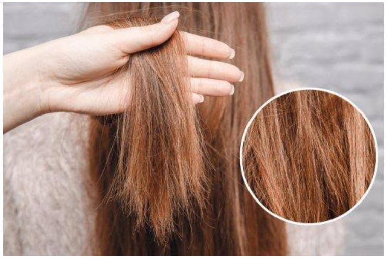 difference between hair straightening and hair smoothing