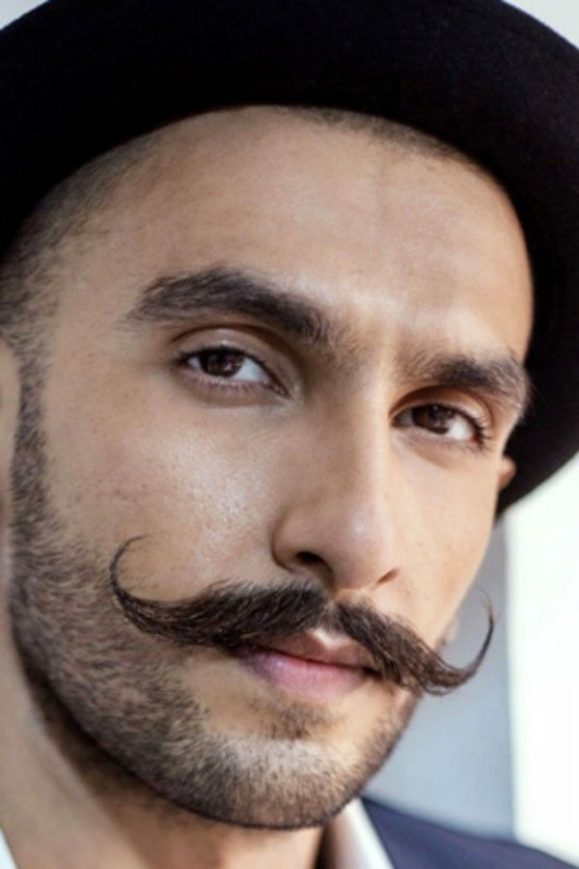 indian moustache styles photos