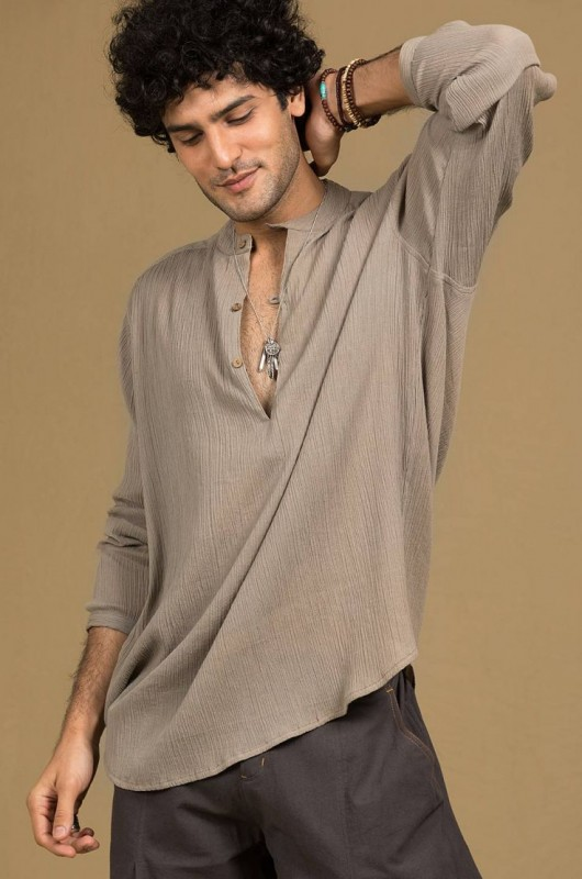 latest indian street fashion trends for men