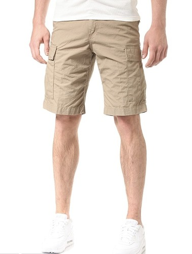 latest indian street fashion trends for men- over-the-knee-shorts