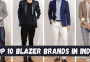 Blazer Brands in India