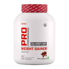 best weight gainer for beginners