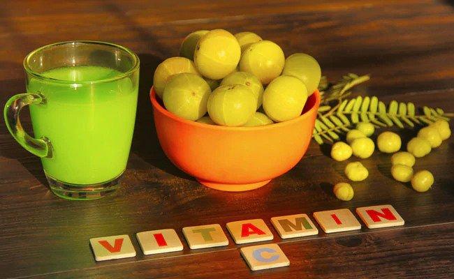 best amla juice brand in India