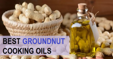 best groundnut oil brand in india