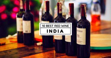best red wine in india under 1000