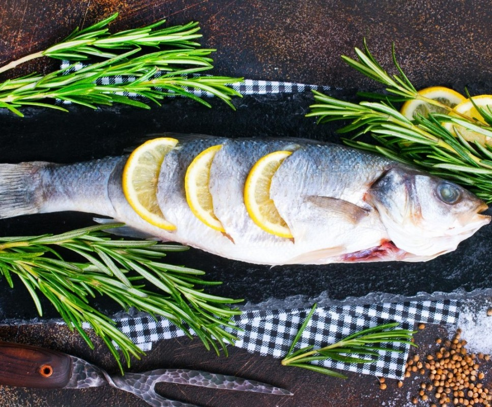 catla fish benefits