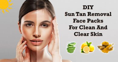 face pack for tan removal and glowing skin
