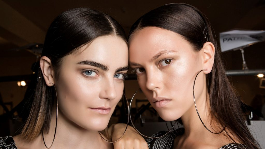 how to get matte skin without makeup