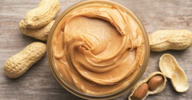 natural peanut butter india