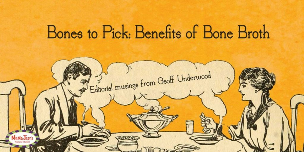 paya soup benefits