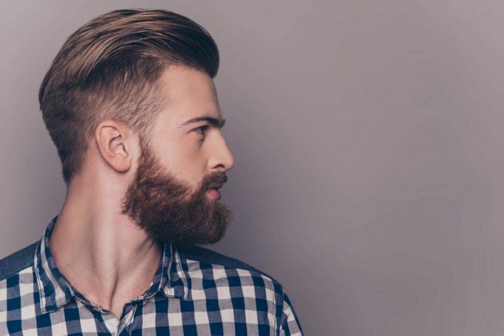 how to grow beard home remedies