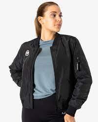 are bomber jackets warm